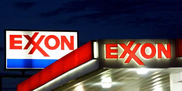 ExxonMobil et Chevron déçoivent Wall Street malgré le prix du pétrole