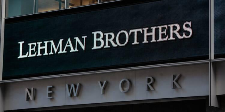 """Le """"Week-end Lehman"""" ou la plus grosse faillite bancaire de l'histoire américaine"""