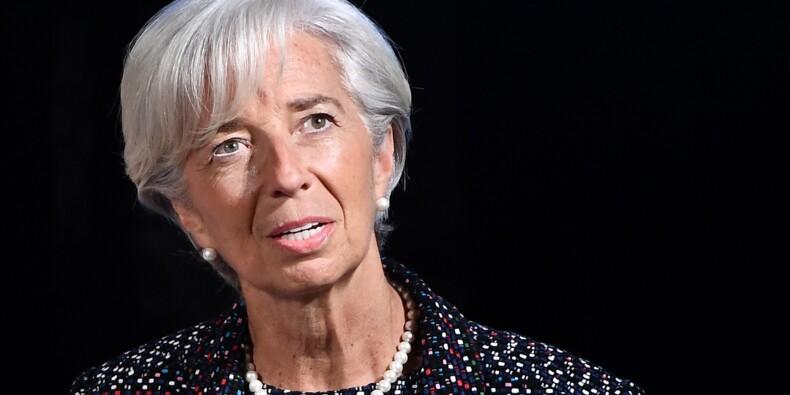 """Grèce: les Etats-Unis """"ouverts"""" à une participation financière du FMI"""