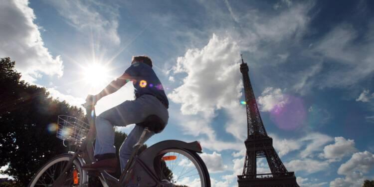 Changement de cycle: Smoovengo prend le guidon des Vélib'