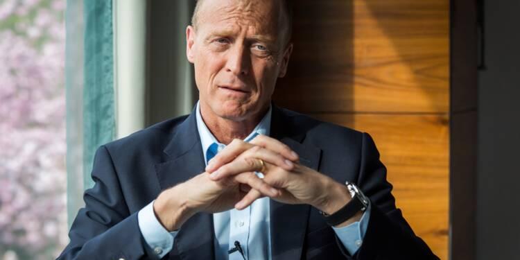 """Enquête pour corruption chez Airbus: Enders ne """"s'accrochera pas"""""""