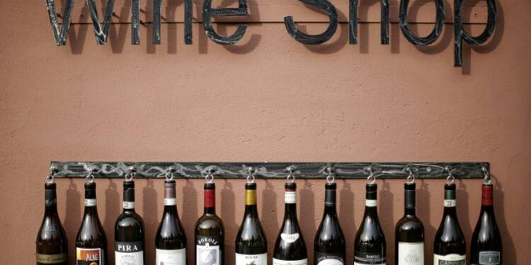 Le vin italien redoute les conséquences du Brexit