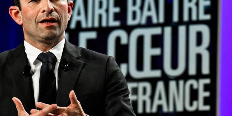 L'essentiel du programme économique et social de Benoît Hamon