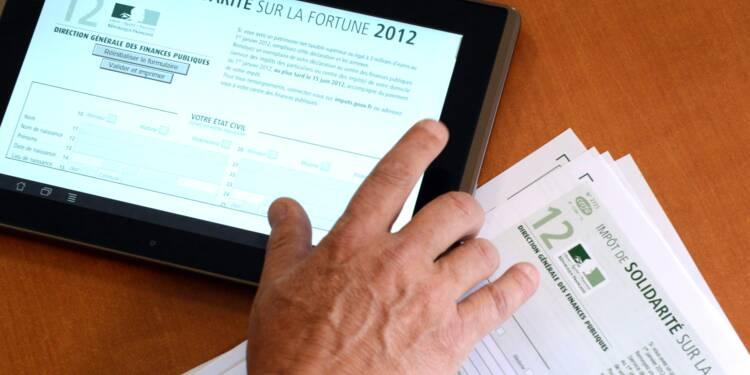 L'impôt sur la fortune (ISF), un totem en sursis?