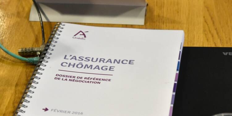 Assurance chômage: début de la négociation, la CGT déchire la lettre de cadrage