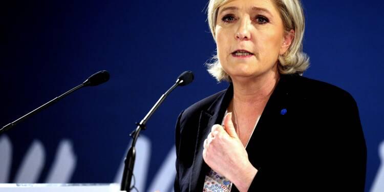 L'essentiel du programme économique et social de Marine Le Pen