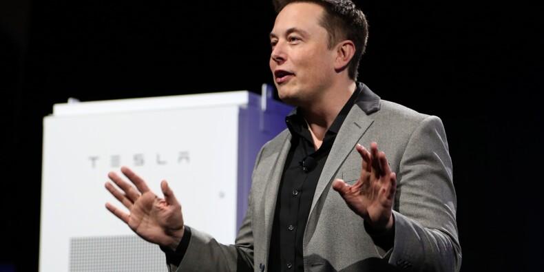 Tesla : après les voitures électriques, les camions