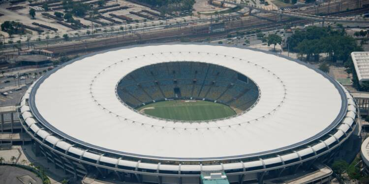 Brésil: Lagardère Sports se retire de l'appel d'offres du Maracana
