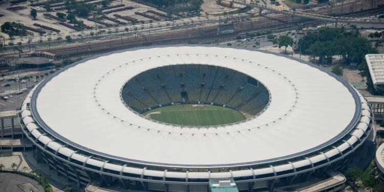 Brésil: le méga-scandale de corruption rattrape le monde du sport