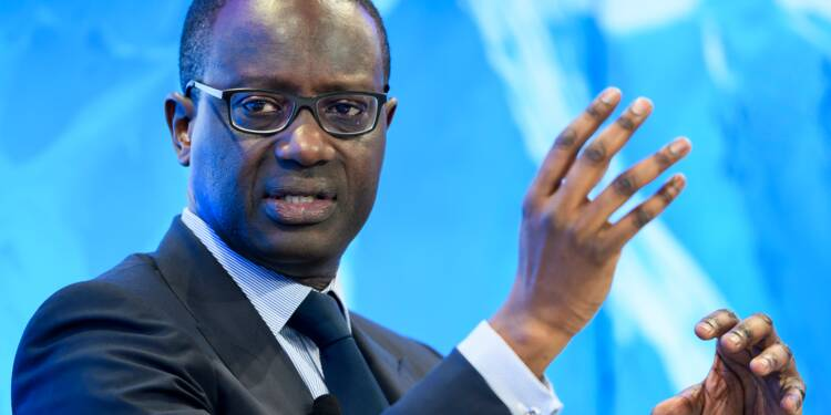 Credit Suisse: la direction propose de baisser de 40% ses bonus