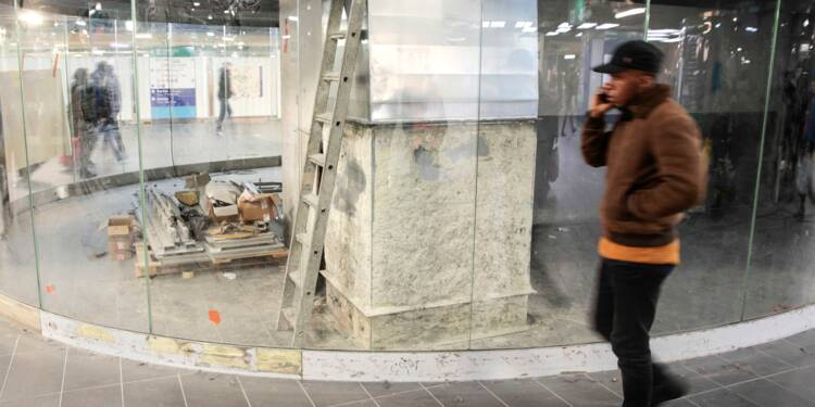 Métro du Grand Paris : contrat de 795 millions d'euros pour Eiffage