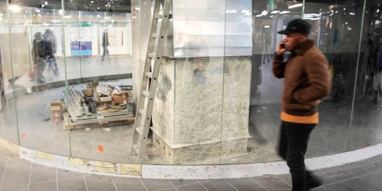 """""""C'est moi qui ai fait ça"""": la fierté des ouvriers du Grand Paris Express"""