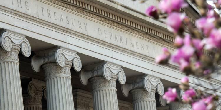 Manipulation du yuan: les Etats-Unis dédouanent la Chine
