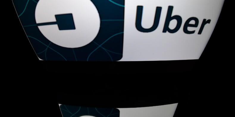 Uber est en plein essor… mais a perdu 3 milliards en 2016