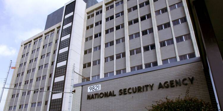 Etats-Unis: la NSA surveillait des banques du Moyen-Orient, selon des hackers