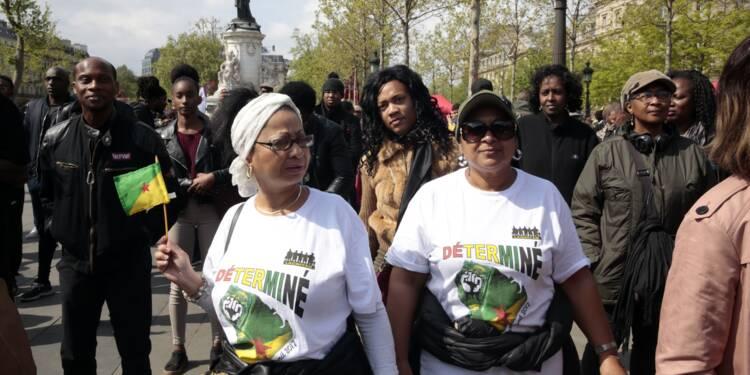 Guyane: la mobilisation marque une pause pour le dimanche de Pâques