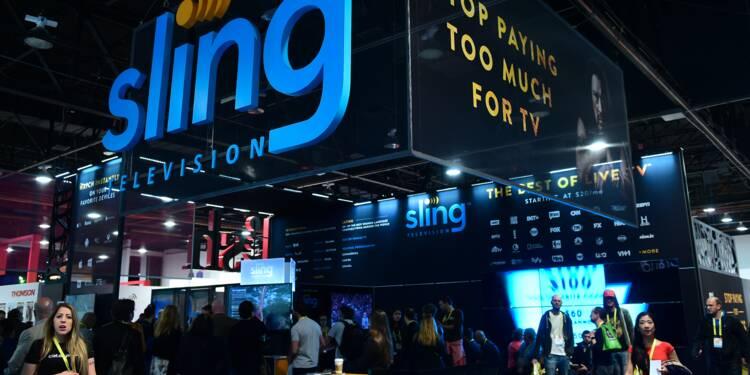 Etats-Unis: un marché de la télévision en pleine métamorphose