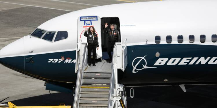 Boeing va supprimer des centaines de postes d'ingénieurs
