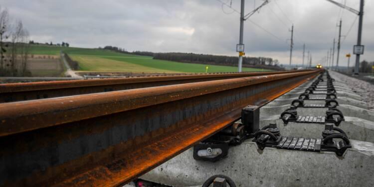 Ligne à grande vitesse à Toulouse: les élus lancent un appel aux candidats à la présidentielle
