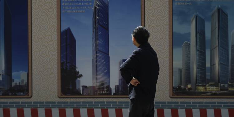 Chine : la croissance réaccélère, mais à quel prix ?