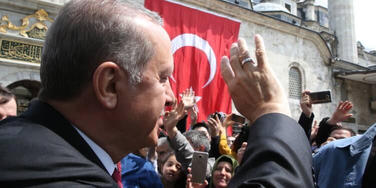 La relation UE-Turquie toujours à l'épreuve après le référendum
