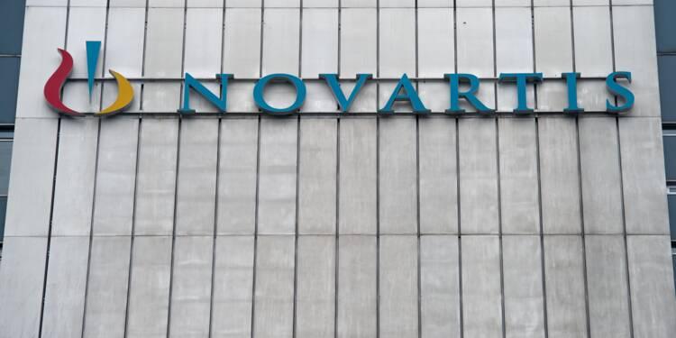 Novartis s'associe à Allergan sur des essais cliniques pour une maladie du foie