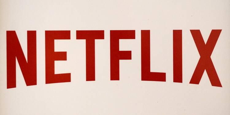 Netflix: les gains d'abonnés ralentissent plus que prévu au 1er trimestre