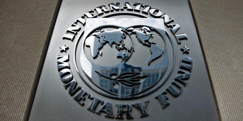"""Une mission du FMI """"bientôt"""" en Argentine pour évaluer la situation"""