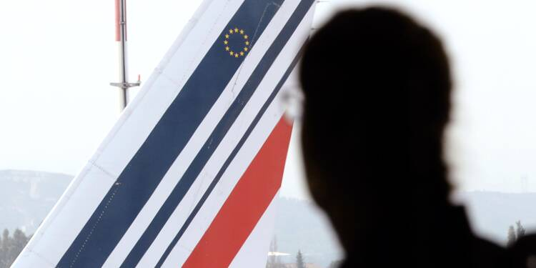 Air France va fixer unilatéralement les conditions d'emploi de ses PNC