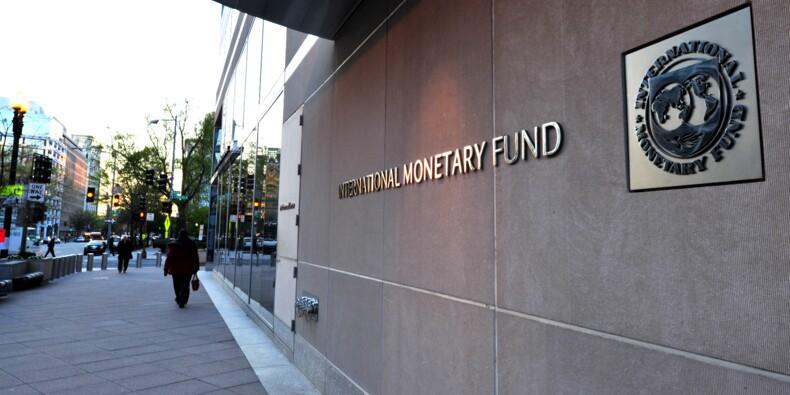 """Regain d'optimisme du FMI malgré la menace d'une """"guerre commerciale"""""""