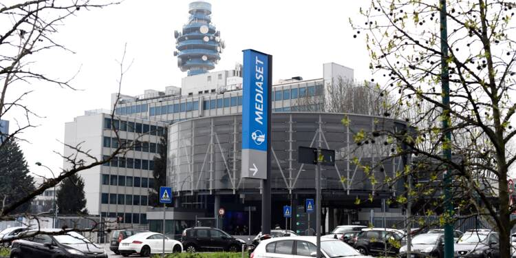 Entre Telecom Italia et Mediaset, Bolloré va devoir choisir