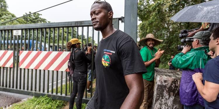 Dialogue renoué en Guyane, le gouvernement fait une contre-proposition