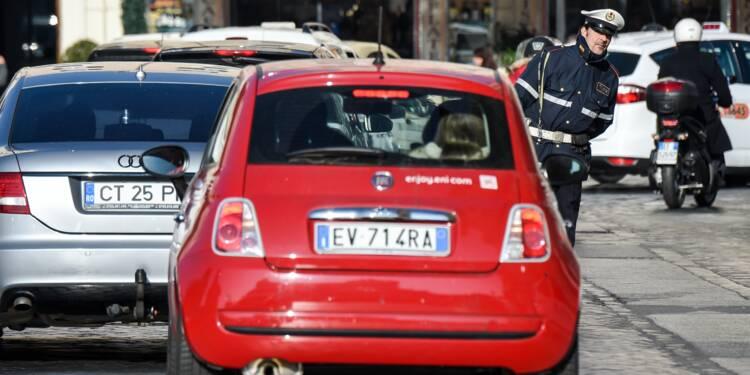 Ventes record en mars pour le marché automobile européen
