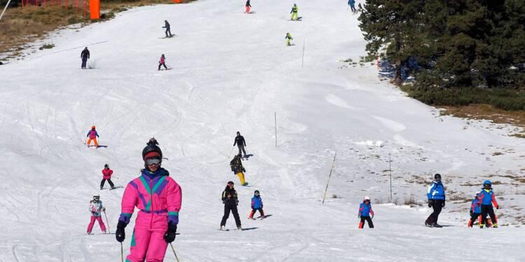 Nouvelle saison en pente raide pour les stations de ski