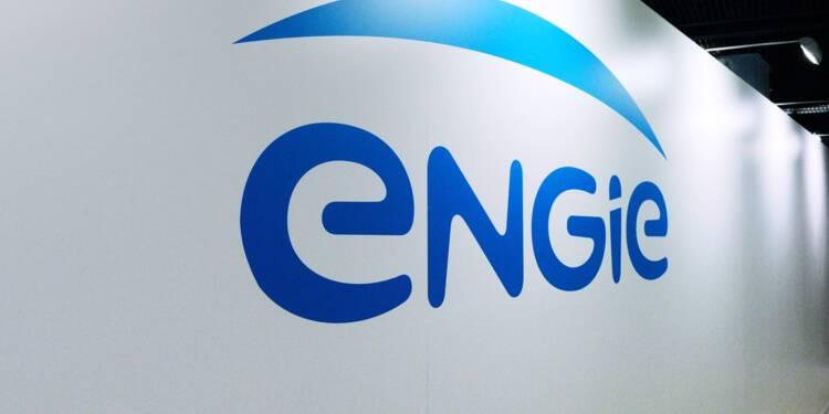 Engie vend ses parts dans 3 centrales thermiques au Royaume-Uni
