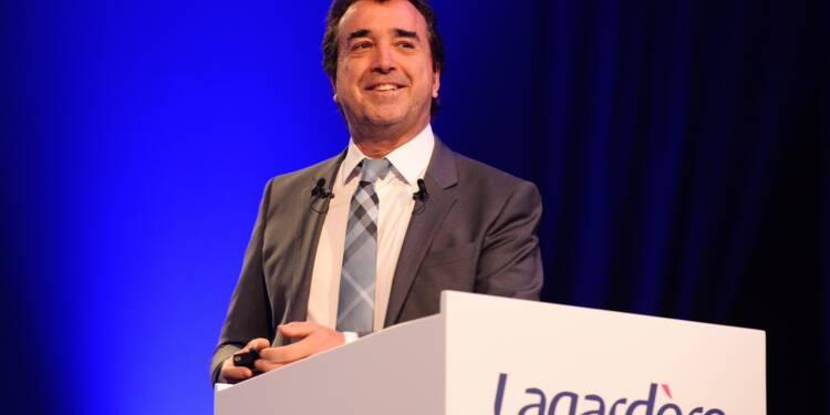 Pour redresser les audiences, Arnaud Lagardère reprend Europe 1 en main