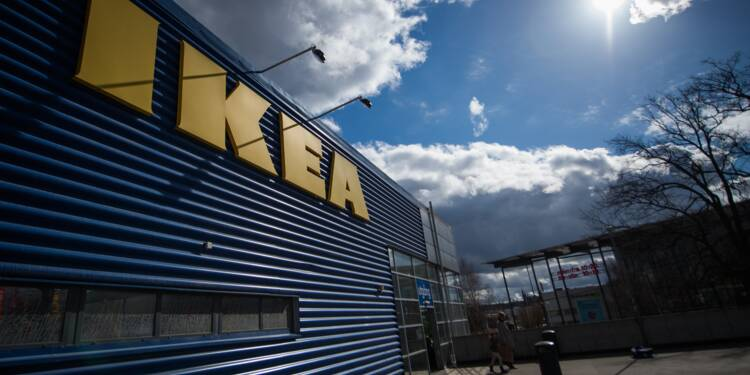 Un nouveau PDG pour Ikea France