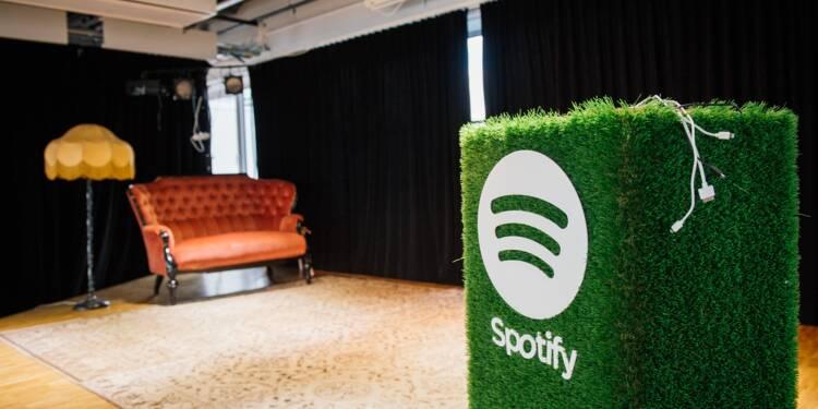 Spotify signe avec le représentant des labels indépendants Merlin