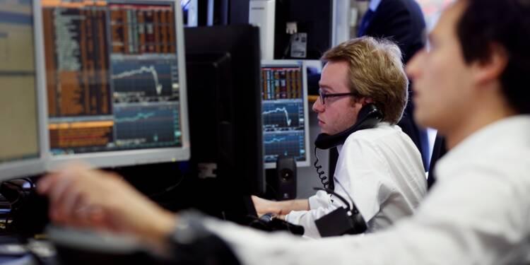 Présidentielle : les investisseurs se préparent face à un scrutin à haut risque
