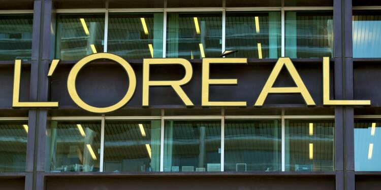 L'Oréal voit St-Gervais Mt Blanc en marque thermale grand public