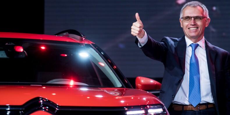 Asie: au-delà de la Chine, l'automobile en quête de relais de croissance