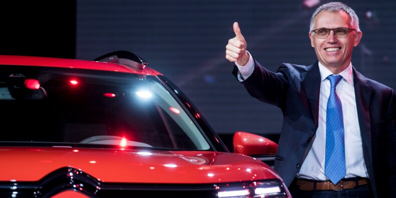 Le marché automobile français bondit en novembre, tiré par Peugeot