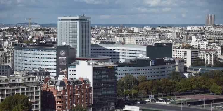Radio France réduit son déficit à 10,6 millions d'euros en 2016