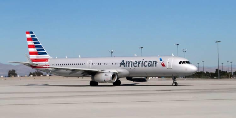 American Airlines enquête sur un incident entre un steward et une passagère