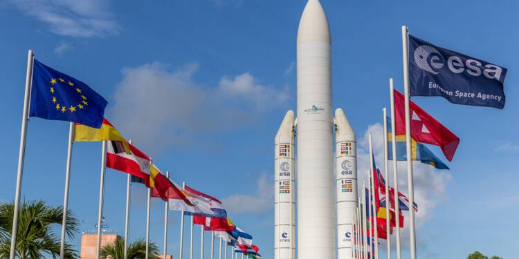 "Sortie de crise en Guyane : Arianespace peut dire ""Ouf !"""