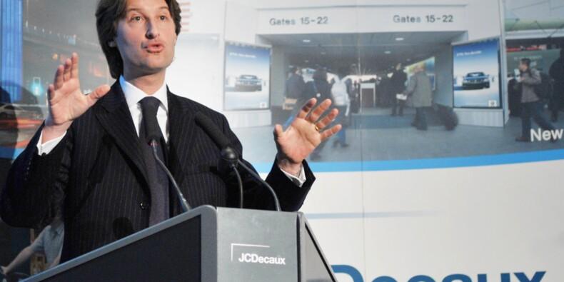Panneaux publicitaires à Paris: marché annulé pour JCDecaux
