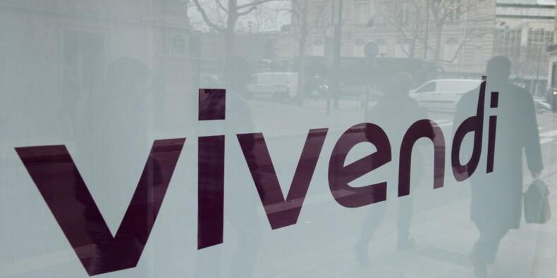 Vivendi lance les opérations de rapprochement avec Havas