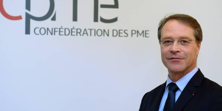 """Présidentielle: la CPME veut un """"environnement porteur"""""""
