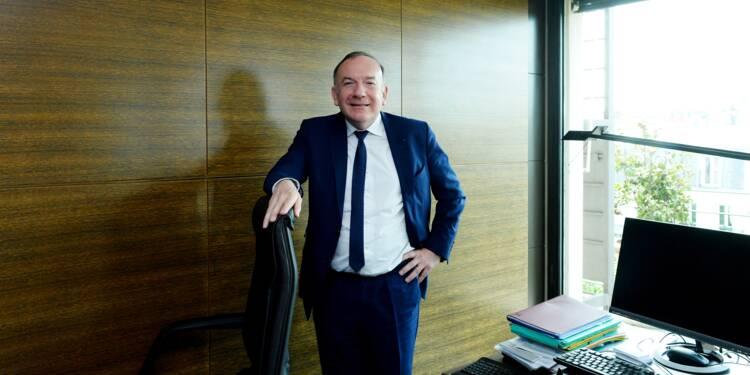 Le Medef soutient Macron, mais ne lui donne pas de blanc-seing