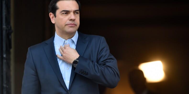 Grèce: reprise des négociations à Athènes entre créanciers et gouvernement